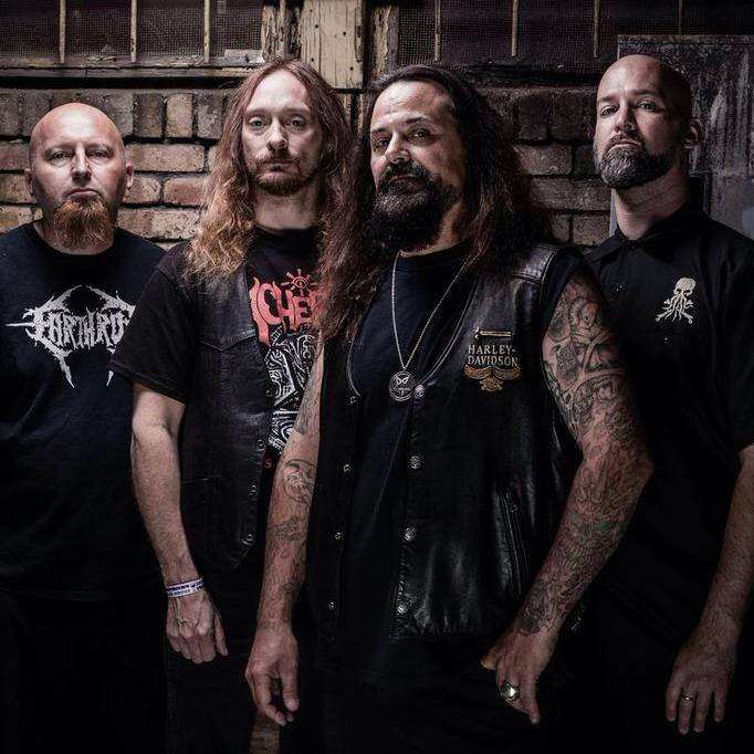 deicide - band - 2013