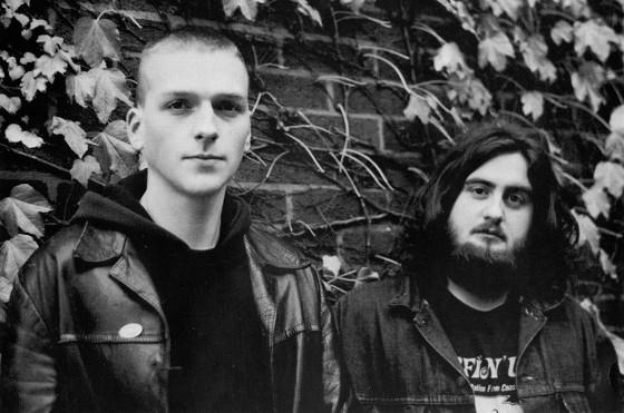 godflesh - band - 2013