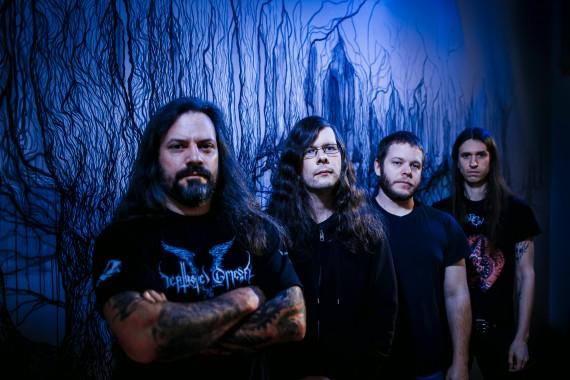 gorguts - band - 2013