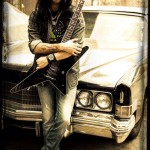 "GUS G.: il video di ""Eyes Wide Open"""