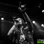 Hardcore Superstar + Buckcherry + Venrez – Milano