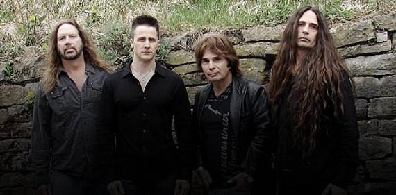 BURNING STARR - band - 2013