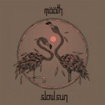 mooth - slow sun - 2013