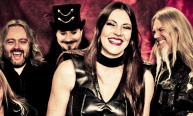 nightwish featured 2013