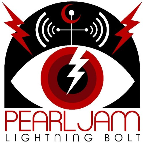 pearl jam - lightning bolt - 2013