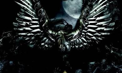 primal fear - Delivering The Black - 2014
