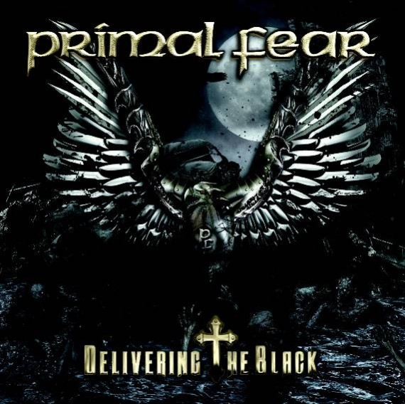 primal fear - Delivering The Black - 2014