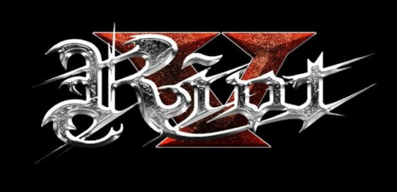 riot V - 2013
