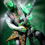 SLAYER: sul nuovo album nessuna parte suonata da Jeff Hanneman