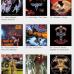 Test: quanti album storici conosci tra questi 100?