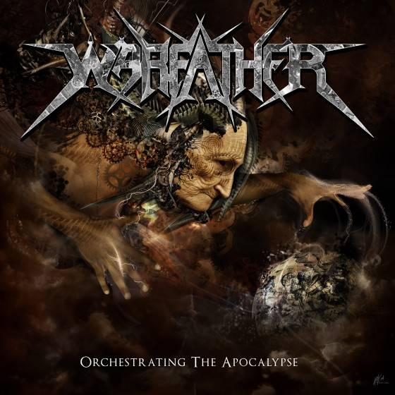 warfather - Orchestrating The Apocalypse - 2014