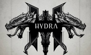 within temptation - hydra - 2014