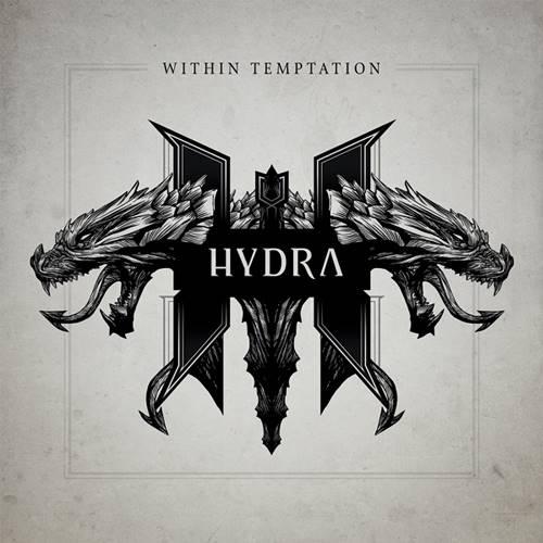 within temptation - hydra - 2014