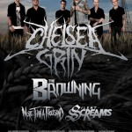 CHELSEA GRIN, THE BROWNING: le date del tour europeo