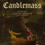 "ROADBURN FESTIVAL 2014: i Candlemass suoneranno interamente il disco ""Ancient Dreams"""