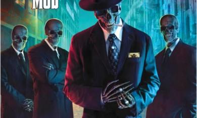 adrenaline mob - Men Of Honor - 2013