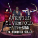 "AVENGED SEVENFOLD: guarda il cartone animato ""Hail ..."
