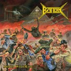 BATTERY – Armed With Rage