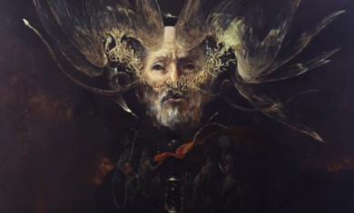 behemoth - the satanist - 2014