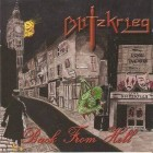 BLITZKRIEG – Back From Hell