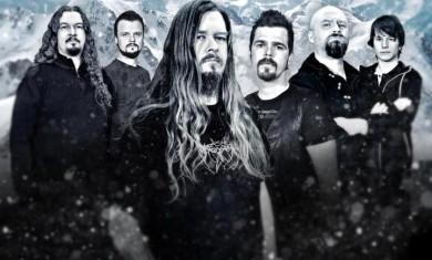 borknagar - band - 2013