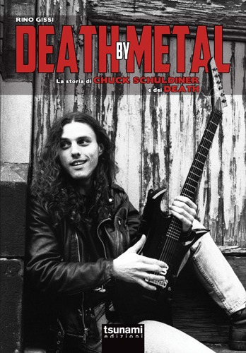 Death by Metal - Libro - Tsunami Edizioni - 2013
