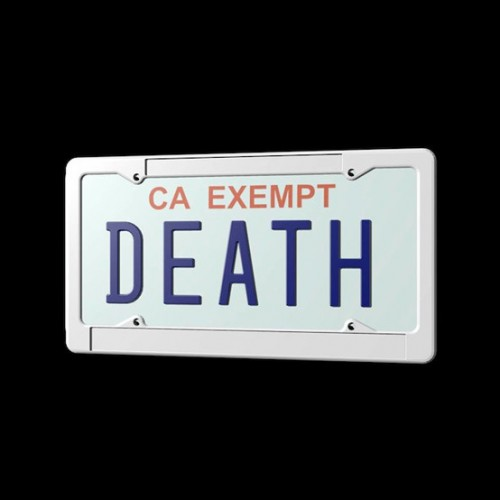 death grips - government plates - 2913