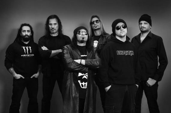 eldritch - band - 2013