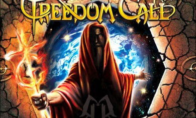 freedom call - beyond - 2014