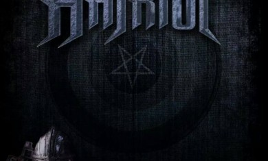 hatriot - dawn of the new centurian - 2014