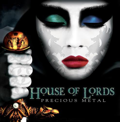 house of lords - Precious Metal - 2013