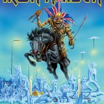 IRON MAIDEN: headliner al Greenfield Festival 2014 in Svizzera