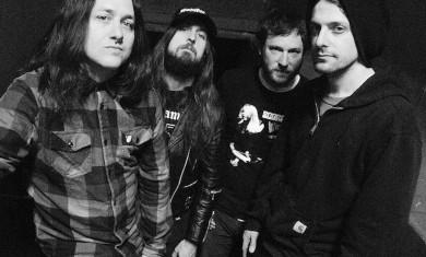 iron reagan - band - 2013