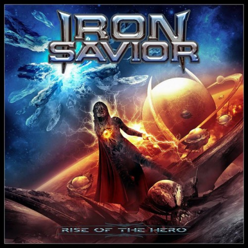iron savior - rise of the hero - 2014