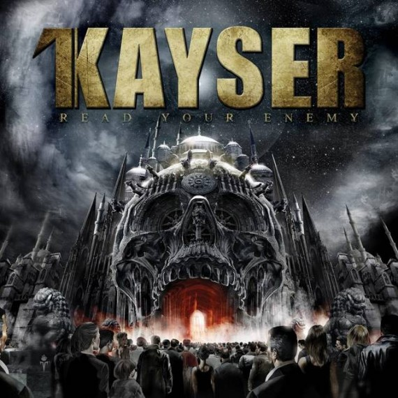 kayser - read your enemy - 2014
