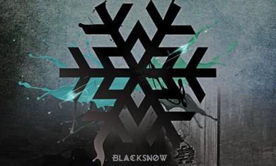 klogr - black snow - 2013