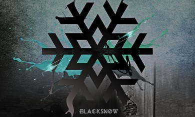 klogr - black snow - 2013