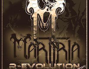 martiria - r-evolution - 2013