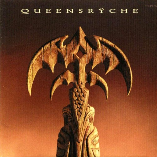queensryche - promised land - 1994