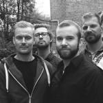 RAUNCHY: video diario dalle sessioni in studio per il nuovo album
