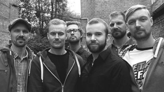 raunchy - band - 2013