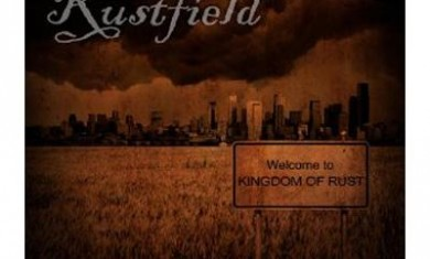 rustfield - kingdom of rust - 2013