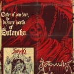 "SATANIKA: disponibile ""Deathwitch Possession"", anteprima del nuovo album"