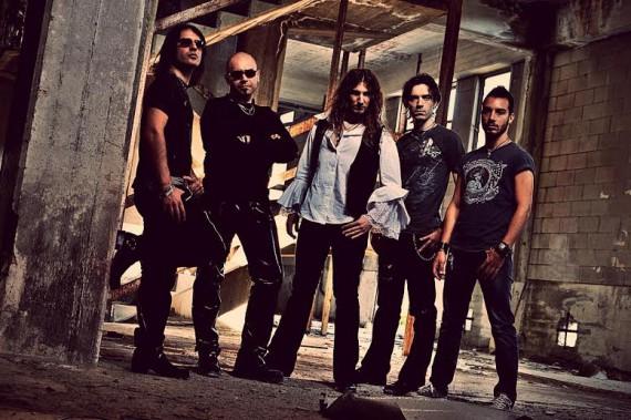 stamina - band - 2013