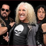 "TWISTED SISTER: guarda il video di ""We're Not Gonna Take It"" live su Fox&Friends"
