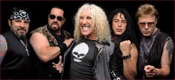 twisted sister - band - 2013