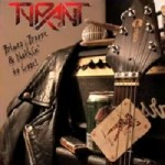 tyrant - blues boozed - 2013