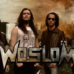 "WOSLOM: il nuovo album ""Evolustruction"" su Punishment 18 Records"