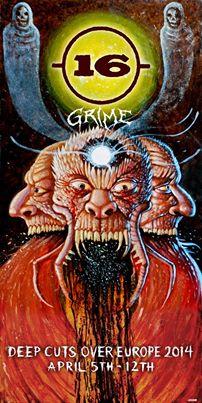 -(16)-, Grime - flyer tour - 2014
