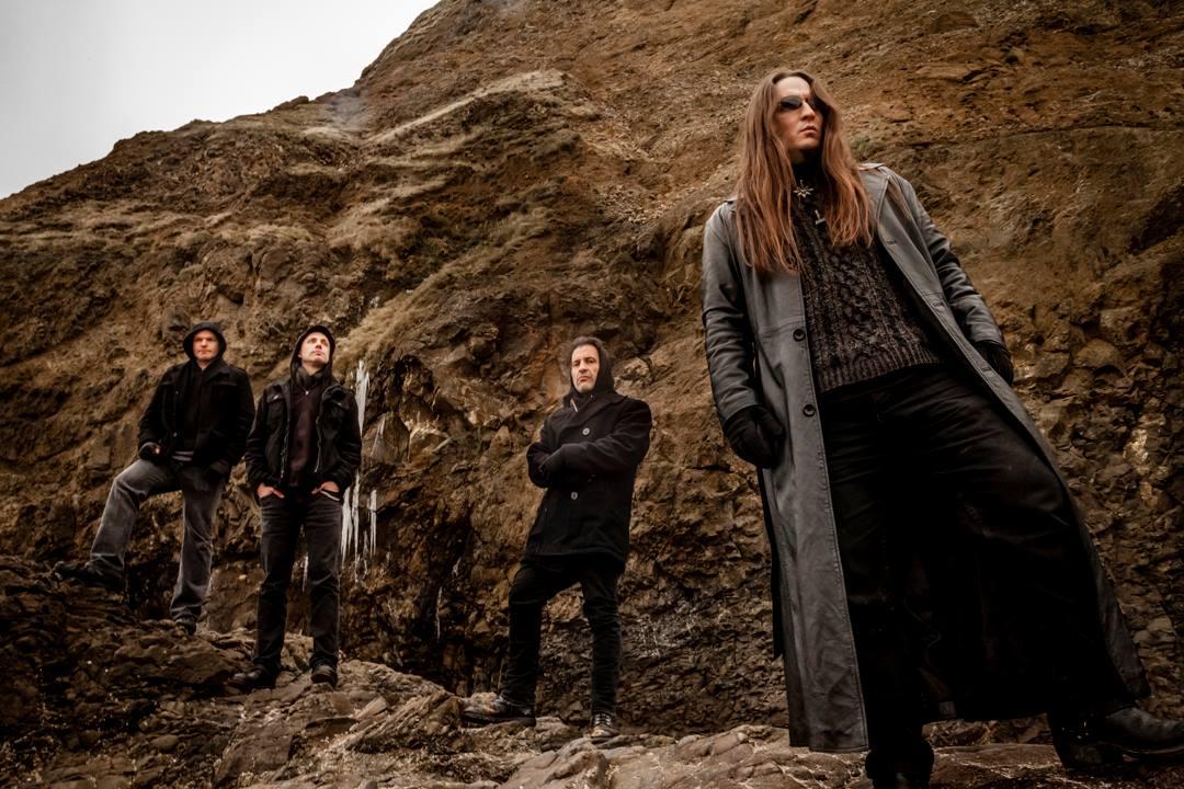 Agalloch - band - 2014
